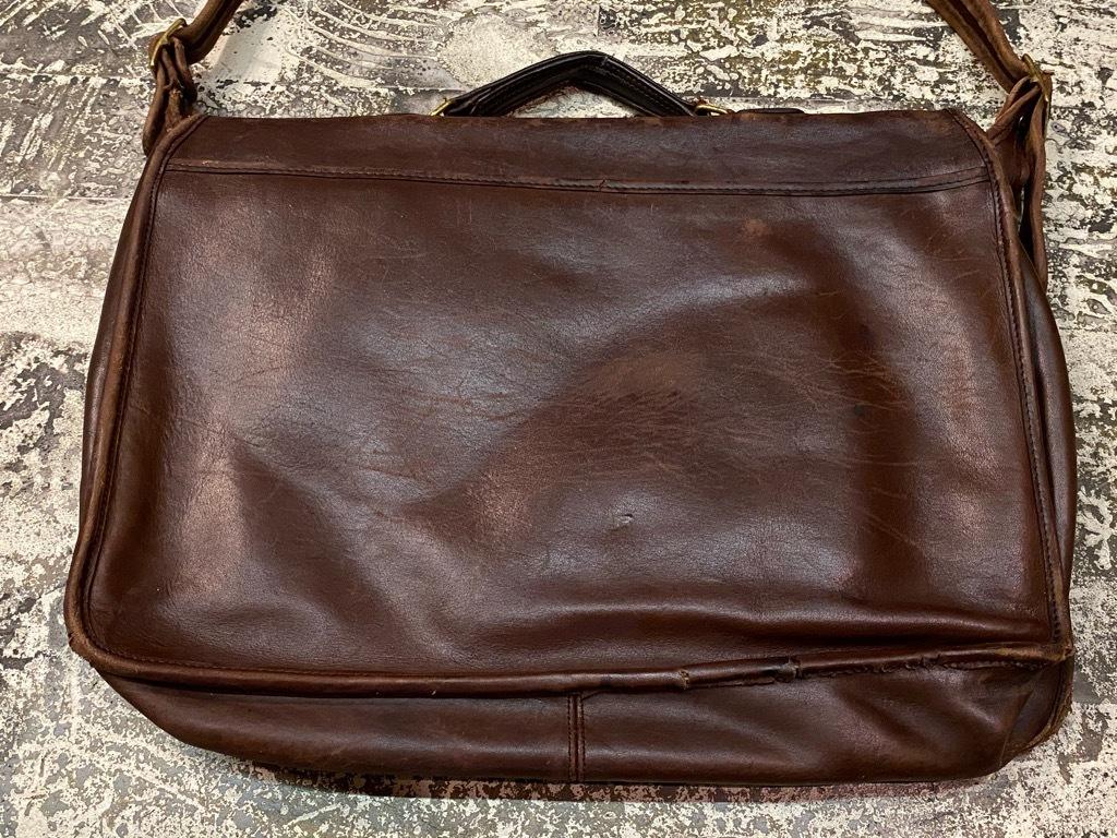 6月6日(土)マグネッツ大阪店スーペリア入荷日!#5 Leather編! Coach,Shoes,Belt & RealFurMat!!_c0078587_15405087.jpg