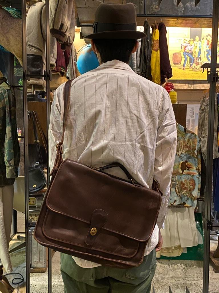 6月6日(土)マグネッツ大阪店スーペリア入荷日!#5 Leather編! Coach,Shoes,Belt & RealFurMat!!_c0078587_15405742.jpg