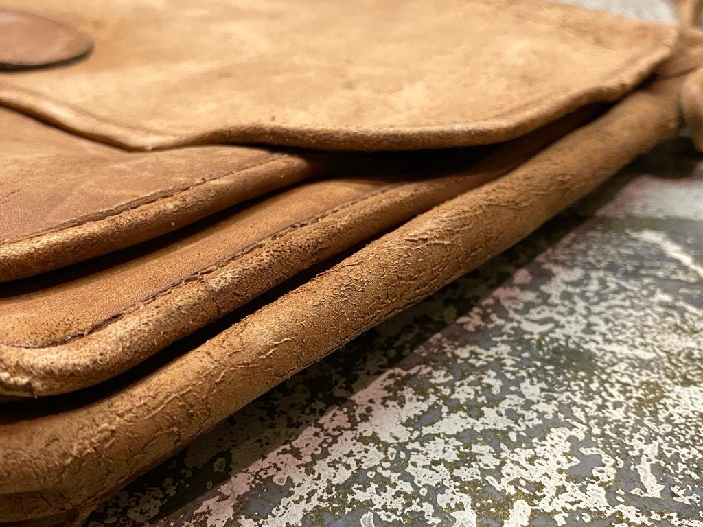 6月6日(土)マグネッツ大阪店スーペリア入荷日!#5 Leather編! Coach,Shoes,Belt & RealFurMat!!_c0078587_15420207.jpg
