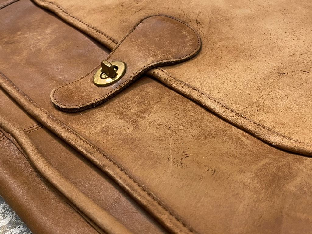 6月6日(土)マグネッツ大阪店スーペリア入荷日!#5 Leather編! Coach,Shoes,Belt & RealFurMat!!_c0078587_15420315.jpg