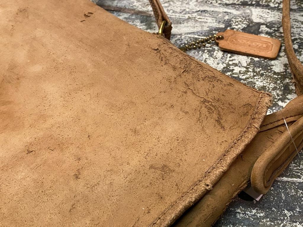 6月6日(土)マグネッツ大阪店スーペリア入荷日!#5 Leather編! Coach,Shoes,Belt & RealFurMat!!_c0078587_15420365.jpg