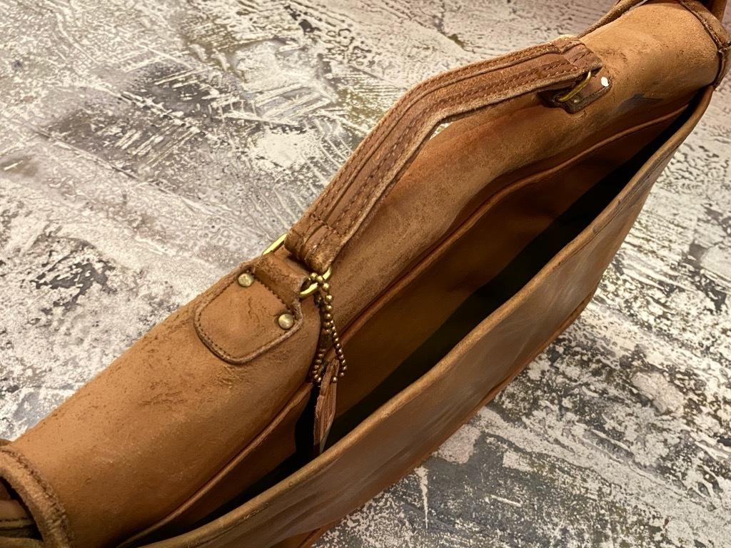 6月6日(土)マグネッツ大阪店スーペリア入荷日!#5 Leather編! Coach,Shoes,Belt & RealFurMat!!_c0078587_15420856.jpg
