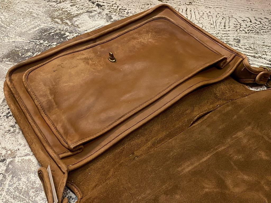 6月6日(土)マグネッツ大阪店スーペリア入荷日!#5 Leather編! Coach,Shoes,Belt & RealFurMat!!_c0078587_15420872.jpg