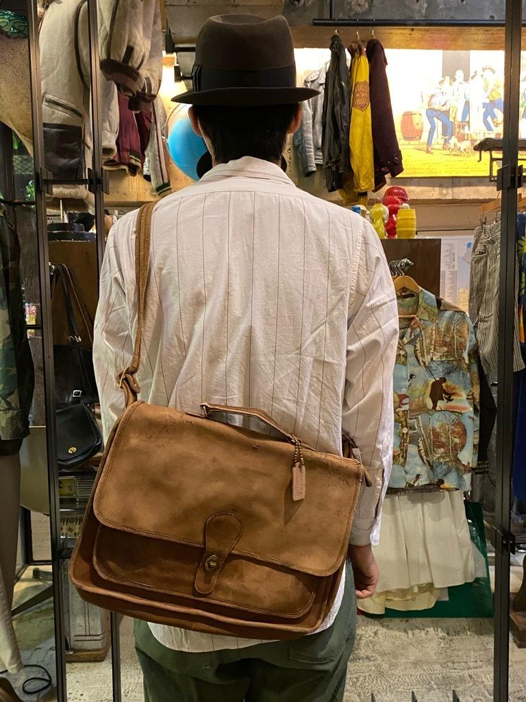 6月6日(土)マグネッツ大阪店スーペリア入荷日!#5 Leather編! Coach,Shoes,Belt & RealFurMat!!_c0078587_15421176.jpg