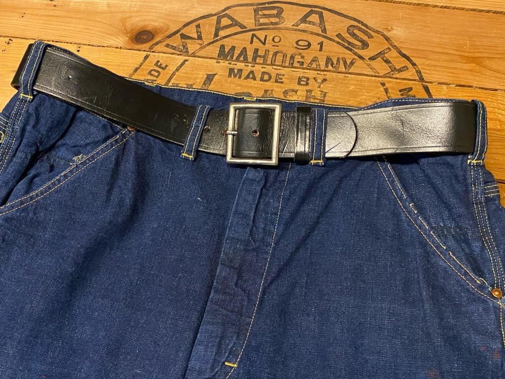 6月6日(土)マグネッツ大阪店スーペリア入荷日!#5 Leather編! Coach,Shoes,Belt & RealFurMat!!_c0078587_15470466.jpg