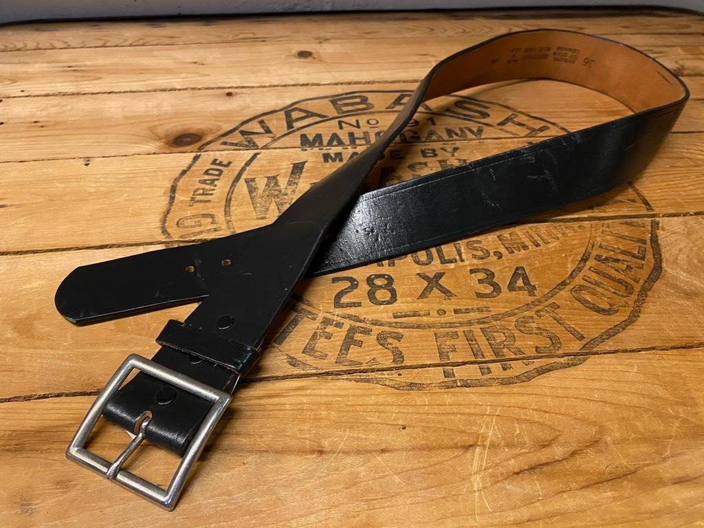 6月6日(土)マグネッツ大阪店スーペリア入荷日!#5 Leather編! Coach,Shoes,Belt & RealFurMat!!_c0078587_15470493.jpg