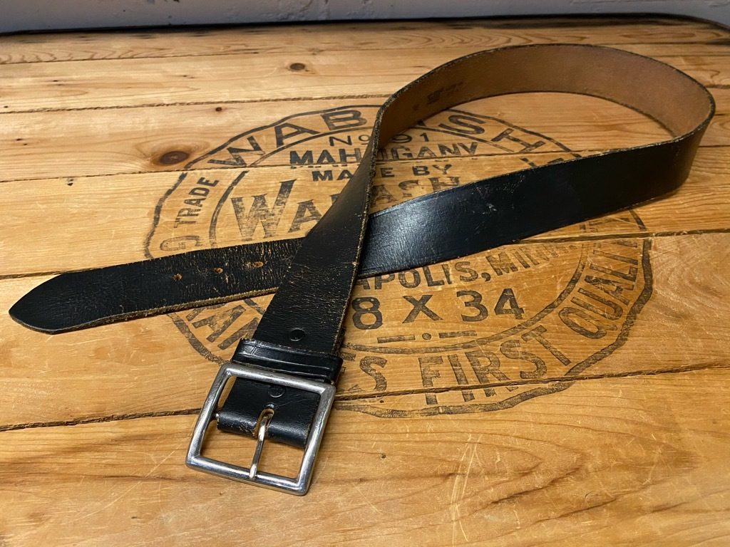 6月6日(土)マグネッツ大阪店スーペリア入荷日!#5 Leather編! Coach,Shoes,Belt & RealFurMat!!_c0078587_15473147.jpg