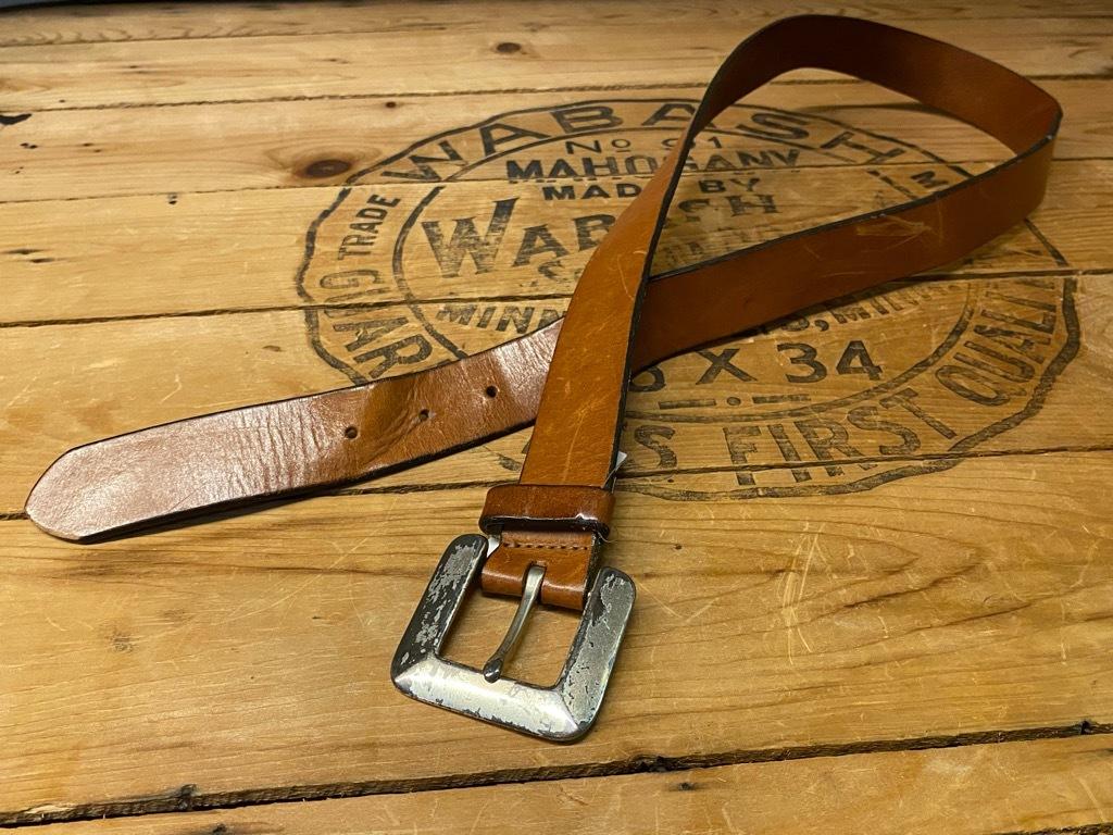 6月6日(土)マグネッツ大阪店スーペリア入荷日!#5 Leather編! Coach,Shoes,Belt & RealFurMat!!_c0078587_15485277.jpg