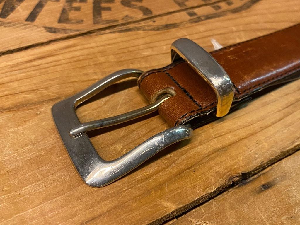6月6日(土)マグネッツ大阪店スーペリア入荷日!#5 Leather編! Coach,Shoes,Belt & RealFurMat!!_c0078587_15492861.jpg