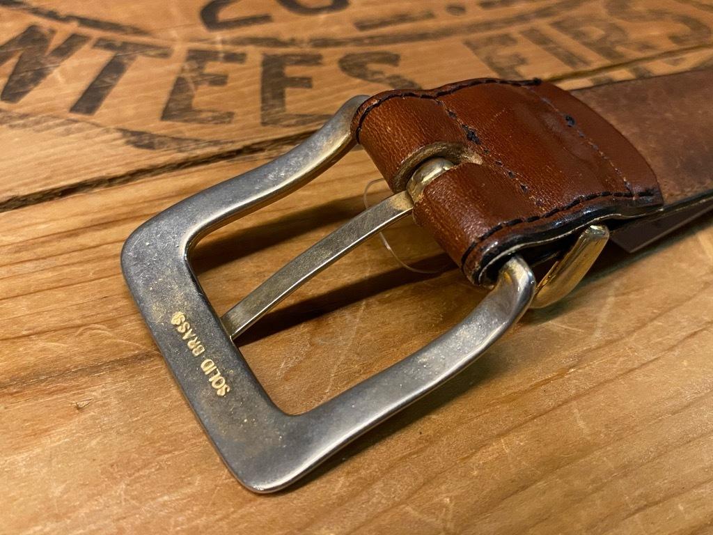 6月6日(土)マグネッツ大阪店スーペリア入荷日!#5 Leather編! Coach,Shoes,Belt & RealFurMat!!_c0078587_15492894.jpg