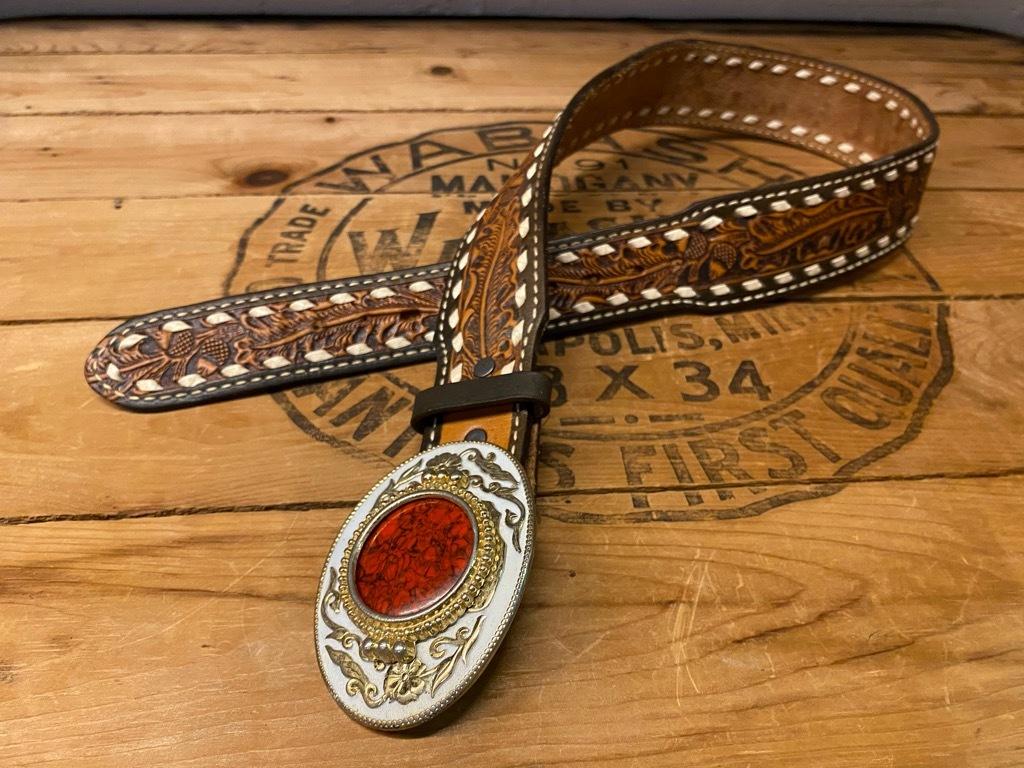 6月6日(土)マグネッツ大阪店スーペリア入荷日!#5 Leather編! Coach,Shoes,Belt & RealFurMat!!_c0078587_15500747.jpg