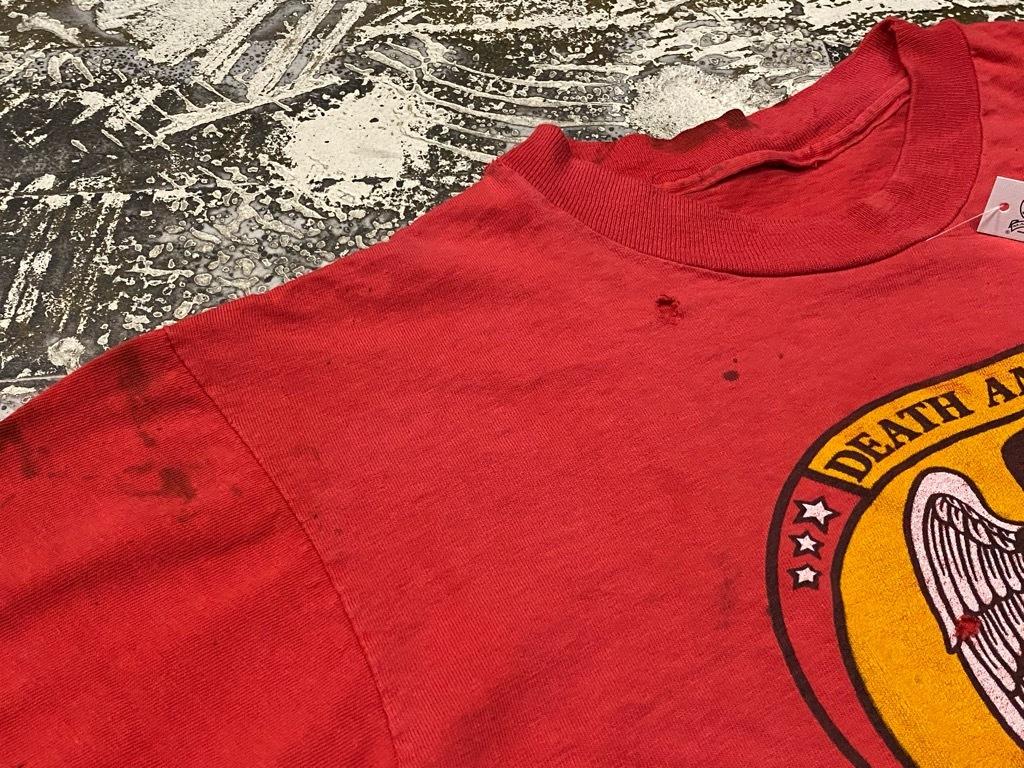 6月6日(土)マグネッツ大阪店スーペリア入荷日!#6 T-Shirt & Cap編! DEATH ANGELS & NEW ERA!!_c0078587_21463957.jpg