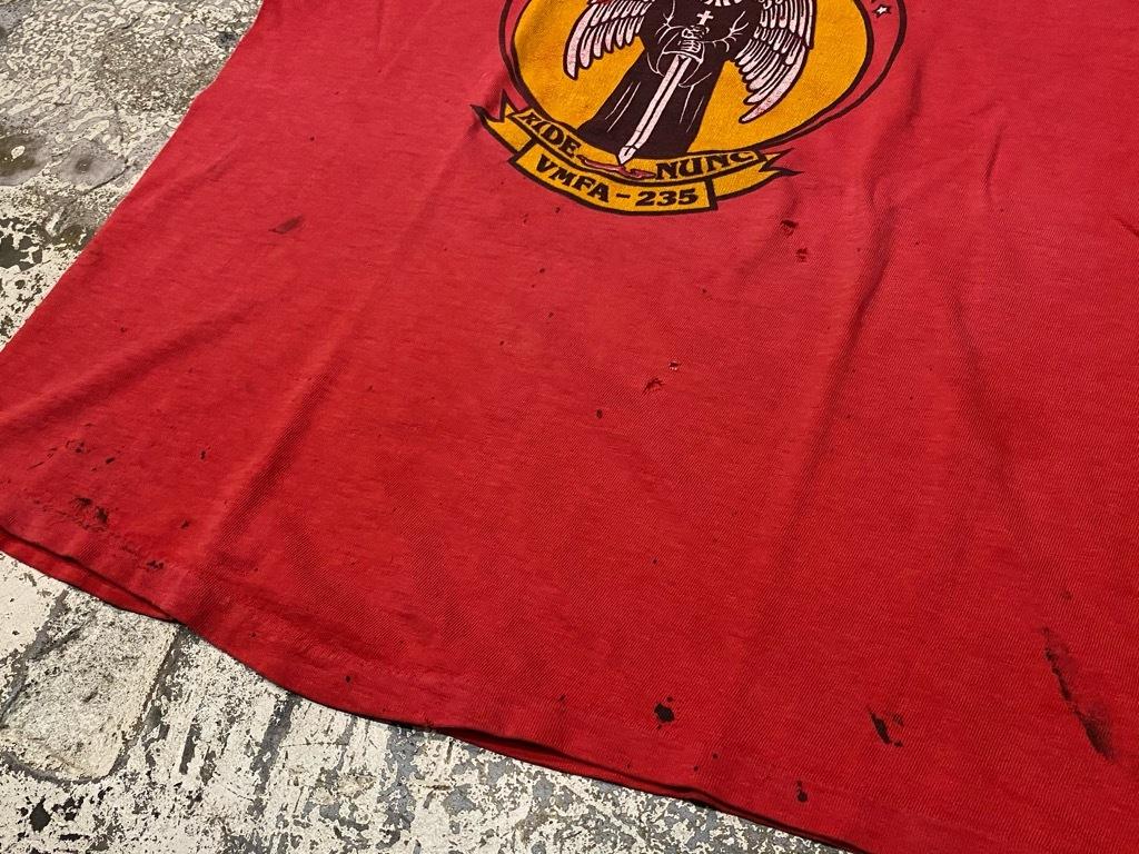 6月6日(土)マグネッツ大阪店スーペリア入荷日!#6 T-Shirt & Cap編! DEATH ANGELS & NEW ERA!!_c0078587_21463960.jpg