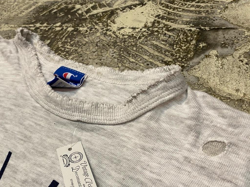 6月6日(土)マグネッツ大阪店スーペリア入荷日!#6 T-Shirt & Cap編! DEATH ANGELS & NEW ERA!!_c0078587_21492640.jpg