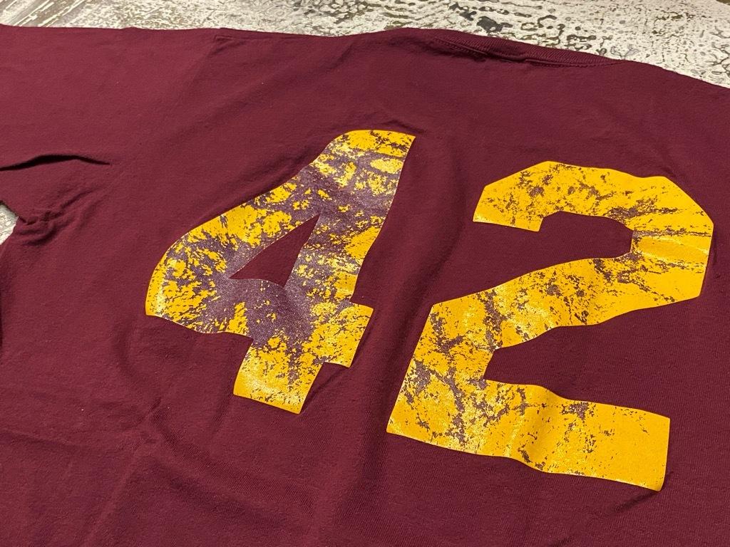 6月6日(土)マグネッツ大阪店スーペリア入荷日!#6 T-Shirt & Cap編! DEATH ANGELS & NEW ERA!!_c0078587_21502980.jpg