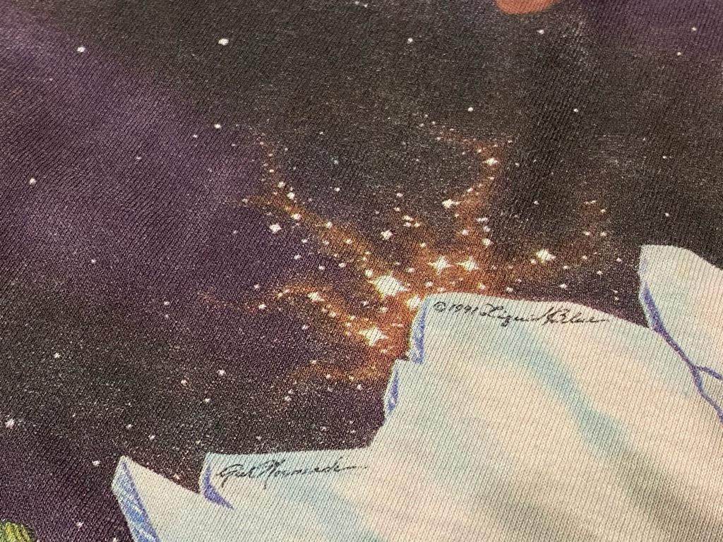 6月6日(土)マグネッツ大阪店スーペリア入荷日!#6 T-Shirt & Cap編! DEATH ANGELS & NEW ERA!!_c0078587_21534089.jpg