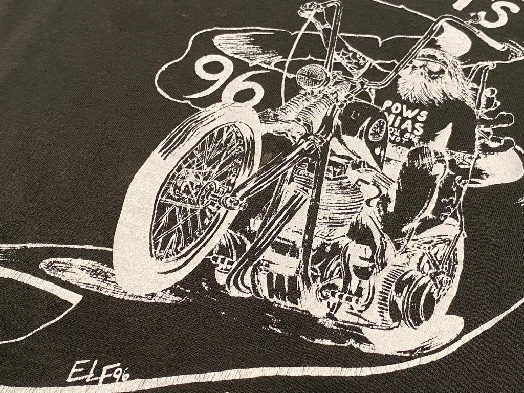 6月6日(土)マグネッツ大阪店スーペリア入荷日!#6 T-Shirt & Cap編! DEATH ANGELS & NEW ERA!!_c0078587_21575880.jpg