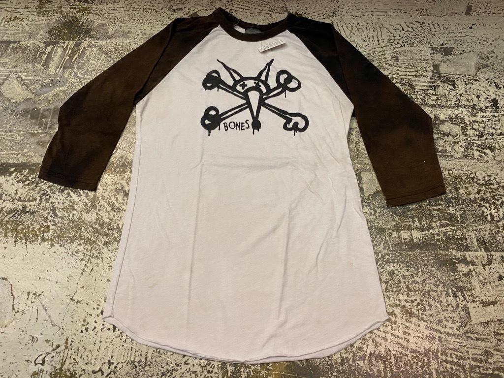 6月6日(土)マグネッツ大阪店スーペリア入荷日!#6 T-Shirt & Cap編! DEATH ANGELS & NEW ERA!!_c0078587_21590491.jpg