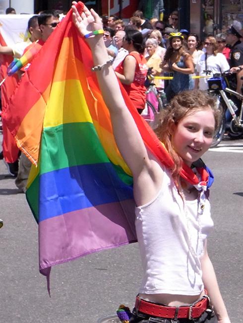 今年、ニューヨークのゲイ・パレード(LGBTQ+ NYC Pride Rally)はバーチャル開催へ_b0007805_22523115.jpg