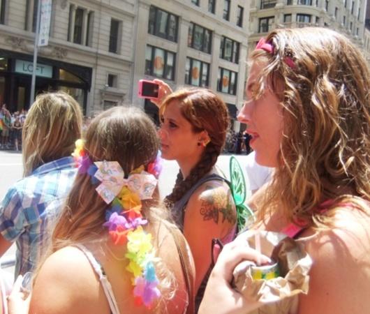 今年、ニューヨークのゲイ・パレード(LGBTQ+ NYC Pride Rally)はバーチャル開催へ_b0007805_22552835.jpg