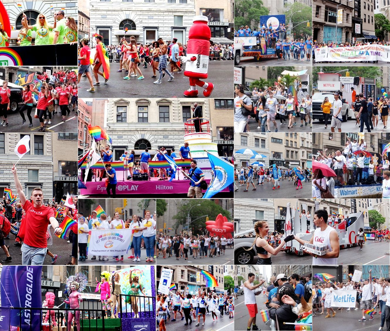 今年、ニューヨークのゲイ・パレード(LGBTQ+ NYC Pride Rally)はバーチャル開催へ_b0007805_23061733.jpg