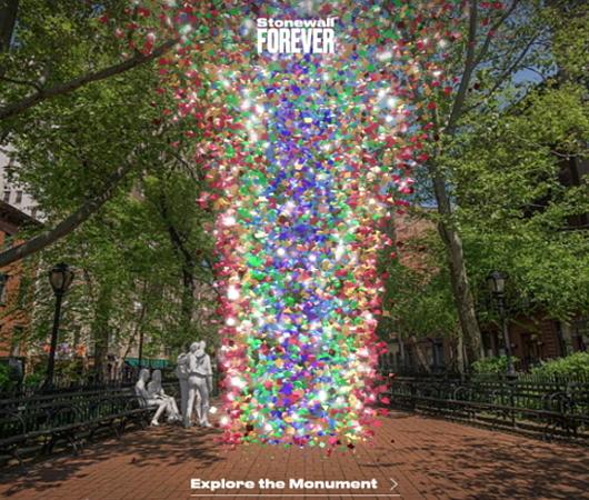 今年、ニューヨークのゲイ・パレード(LGBTQ+ NYC Pride Rally)はバーチャル開催へ_b0007805_23130969.jpg