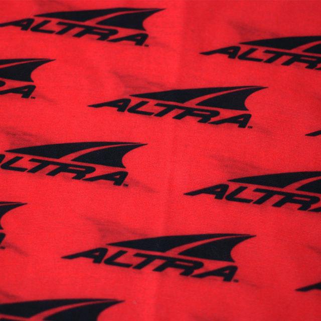 ALTRA [アルトラ] ALTRA logo Fandana [A-bandana] アルトラロゴファンダナ ・ネックゲイター・フェイスガード・バンダナ・スカーフ・MEN\'S/LADY\'S_f0051306_17152941.jpg