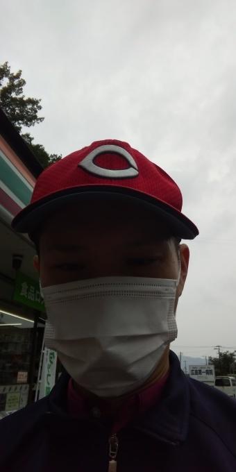 本日もアベノマスクよりコンビニのマスクで介護現場に出勤です!_e0094315_08081740.jpg
