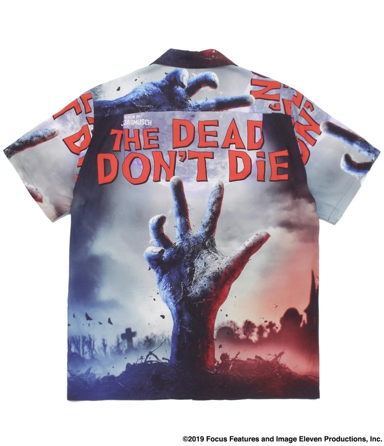 THE DEAD DON\'T DIE_a0155932_16334832.jpg