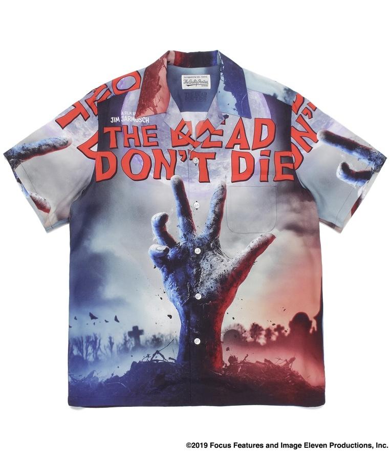 THE DEAD DON\'T DIE_a0155932_16340157.jpg