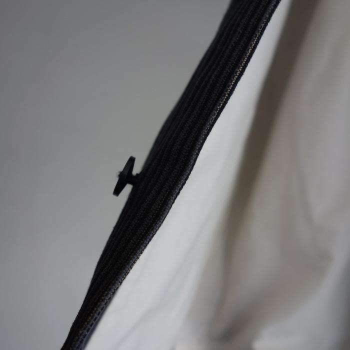 8月の製作 / DA classic stripe waistcoat_e0130546_13442455.jpg