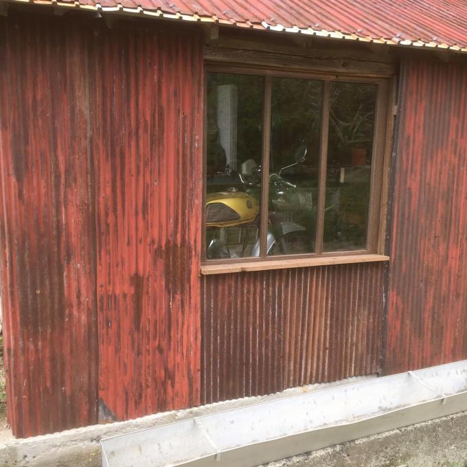 南側の納戸。その5。壁はやはりこれでしょう!_f0182246_16284025.jpg
