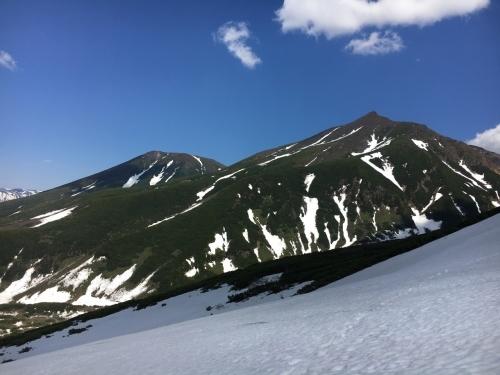望岳台から雲の平まで_e0326953_19310047.jpg
