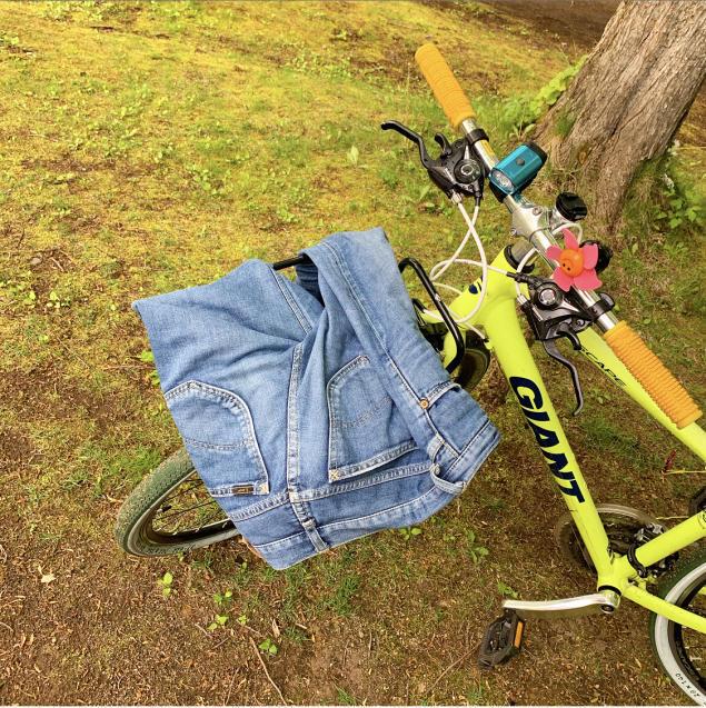 自転車でソロキャンプに行ってきました!_d0197762_05412505.jpg
