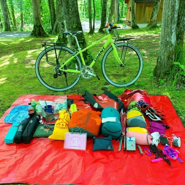 自転車でソロキャンプに行ってきました!_d0197762_07200951.jpg