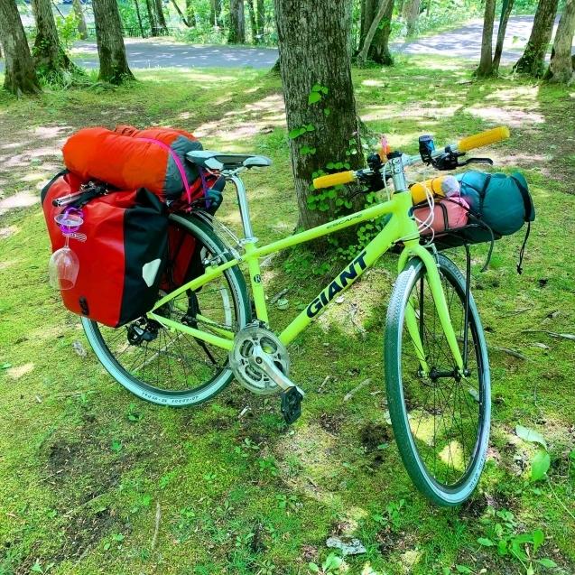 自転車でソロキャンプに行ってきました!_d0197762_07211282.jpg