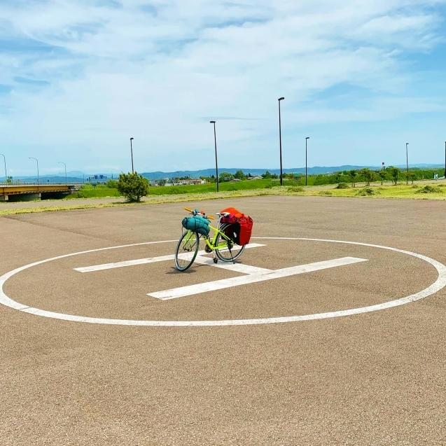 自転車でソロキャンプに行ってきました!_d0197762_07240597.jpg