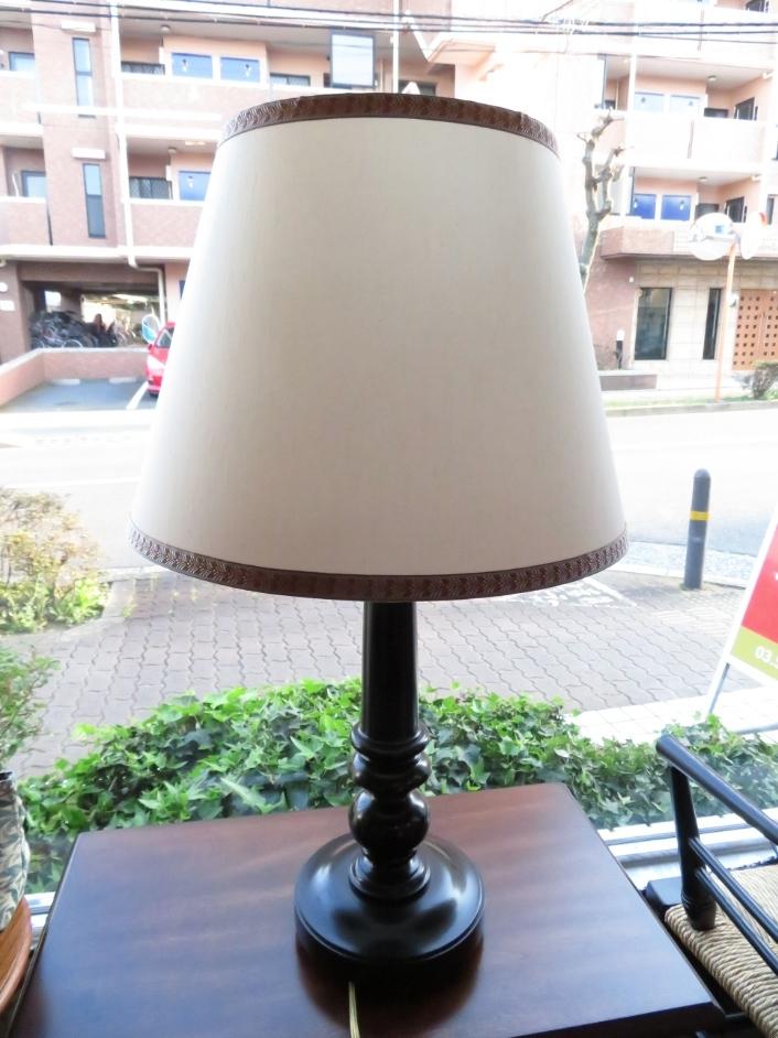 ランプシェード 張替 モリス正規販売店のブライト_c0157866_15340790.jpg