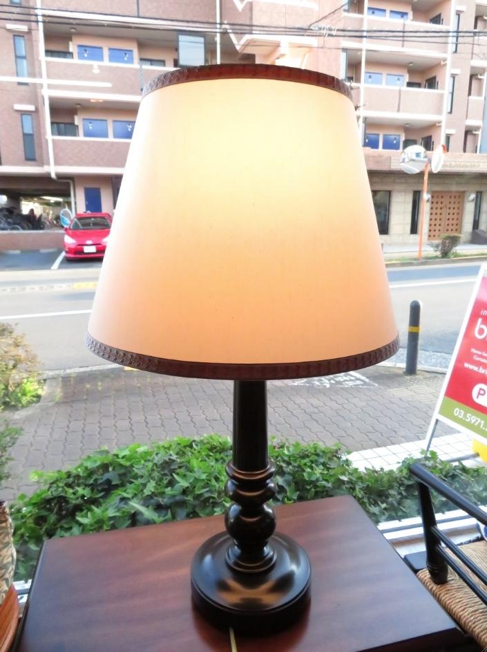ランプシェード 張替 モリス正規販売店のブライト_c0157866_15341627.jpg