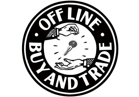 OFF LINE Tシャツ_c0404676_11351341.jpg