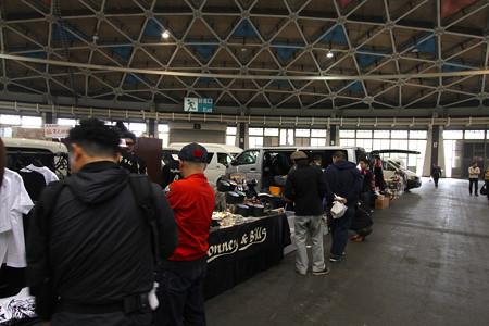 OFF LINE 5th 会場内_c0404676_17451867.jpg