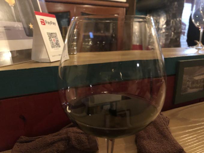 巣鴨「ワインとフルーツカクテルとボブ・ディランの店 MyLan」★★★☆☆_a0080579_06362459.jpg
