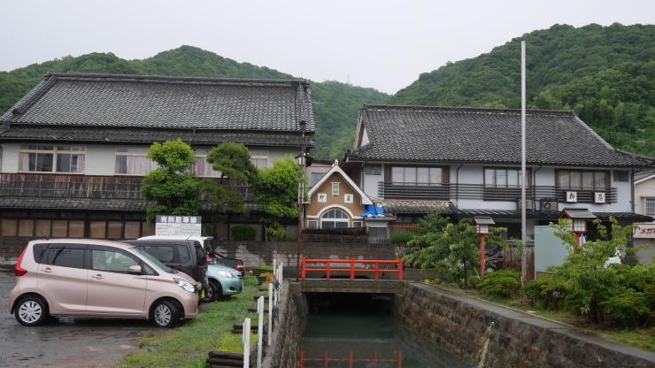 文化財級の意匠がそのままに―日奈久温泉・柳屋旅館_a0385880_16013668.jpg