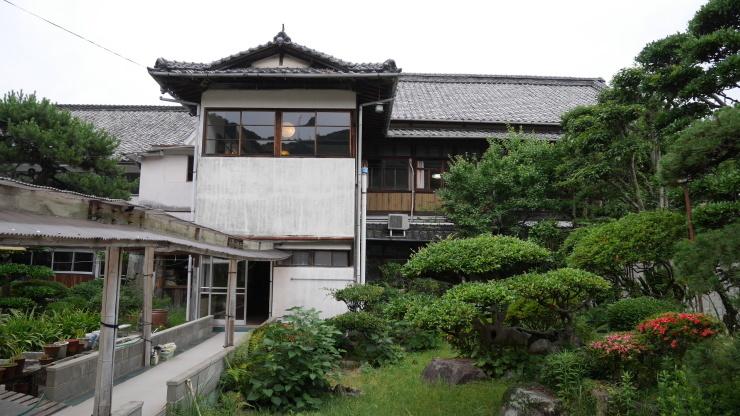 文化財級の意匠がそのままに―日奈久温泉・柳屋旅館_a0385880_16015341.jpg