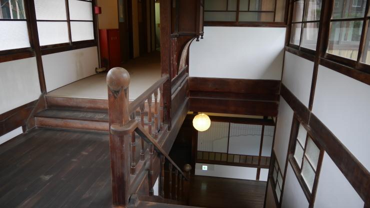 文化財級の意匠がそのままに―日奈久温泉・柳屋旅館_a0385880_16020117.jpg