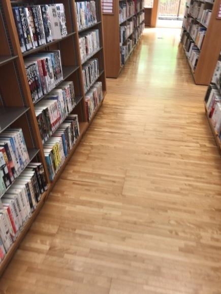 図書館で借りてきた本は カゴで収納♪_e0303386_21052509.jpg
