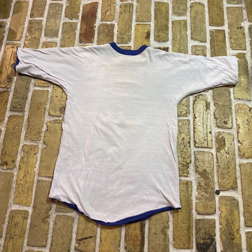 マグネッツ神戸店 気分によって使い分けるTシャツ!_c0078587_13115381.jpg