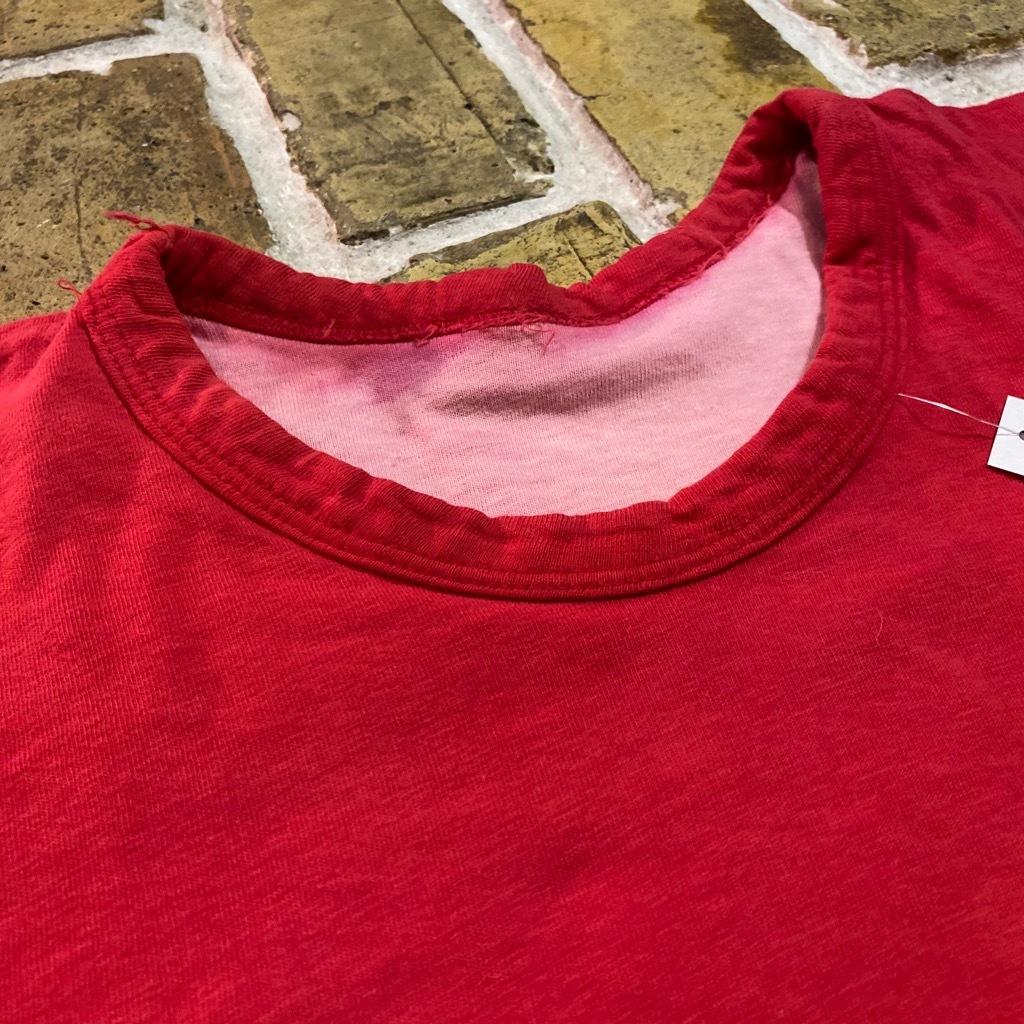 マグネッツ神戸店 気分によって使い分けるTシャツ!_c0078587_13125569.jpg