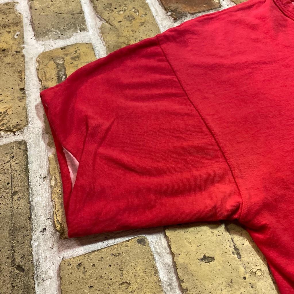 マグネッツ神戸店 気分によって使い分けるTシャツ!_c0078587_13125574.jpg