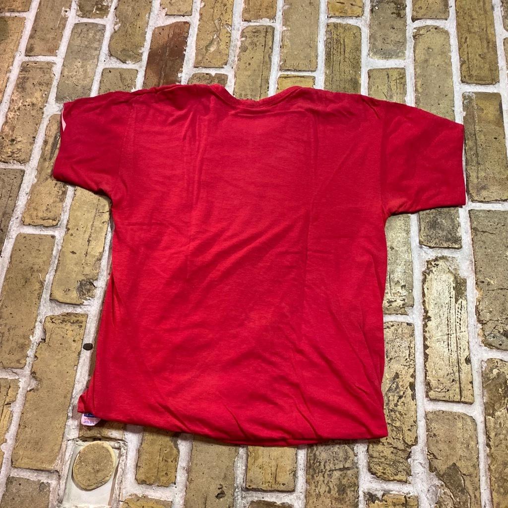 マグネッツ神戸店 気分によって使い分けるTシャツ!_c0078587_13125584.jpg